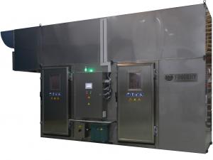 Deshidratador Industrial F-50 - Industrial Dehydrator F-50